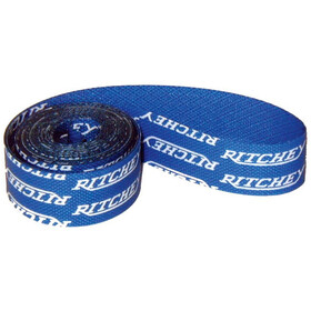 "Ritchey Pro Snap On Rim Tape 26"", 2 pcs., blue"